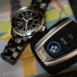 BMW i3の12ヶ月点検終了。何事も異常なく油脂類やワイパーブレードの交換にとどまる