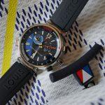 ルイ・ヴィトンの腕時計「タンブール」の電池交換に15,000円も要した件