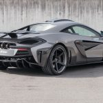 FABデザインがド派手カスタムカーを公開。マクラーレン570S、AMG GT他