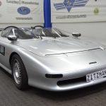 生産25台のみの珍車。ジウジアーロ・アズテックが1億2000万円で販売中