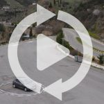 やっぱり自動運転の実用化は難しい?簡単な「トラップ」で自動運転車を封じ込め