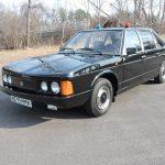 KGBが使用していたチェコ製「タトラ613」が中古市場に。これで気分はプーチン