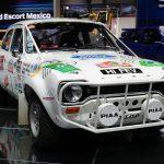 フォードがジュネーブにて「ヘリテージ」強調。過去のレースカーに加えGTの限定モデルも発表