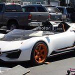 新型S2000?謎のホンダ製コンセプトカー(超カッコいい)が目撃される