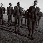 ディースクエアードがマンチェスターシティと提携。選手や監督にスーツや衣類を提供