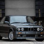 BMWのレアモデル「320is(E30)」が競売に。25年ルール解除となるレアモデルがアメリカに集結