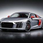 アウディがR8「スポーツ・エディション」発表。北米でのアウディスポーツ立ち上げ記念限定車
