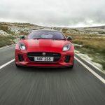 ジャガーがFタイプに4気筒モデルを追加。本国ではポルシェ・ケイマンよりも安価な価格設定