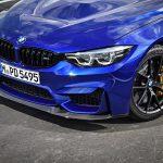 BMWは「CS」「CSL」シリーズ復活を明言。一方でM1の後継については「絶対ない」