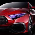 なぜ近年のコンセプトカーにはレッドが多い?最近の塗装技術革新を考える