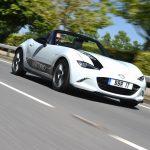 マツダ専門チューナー、BBRがロードスター向けのターボキット発売。90馬力アップ、60万円
