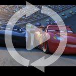 「カーズ3」最新予告動画が公開に。マックィーンが再起を図る様子が描かれる