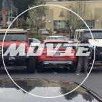 駐車場にて、行儀の悪い停め方をしたベンツオーナーが遭遇した「お仕置き」とは?