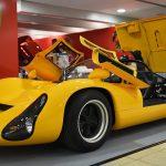 ポルシェ910をEV化した車両(レプリカ)登場。0-100加速は世界最高クラスの2.5秒