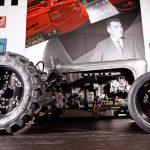 """ランボルギーニがそのルーツである「トラクター」にも""""チェンテナリオ""""発表。限定5台、3000万円"""