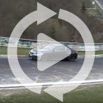 BMW M2CSのプロトタイプがニュルを走行。999台限定で発売、M2GTSも追加との情報