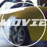 MT車でバーンアウトはこうやる。ユーチューバーがホンダS2000でその方法を解説