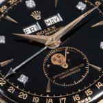 ベトナム皇帝遺品のロレックスが6億円弱で落札。ロレックス腕時計史上最高額に(ただしパテックの半分以下)