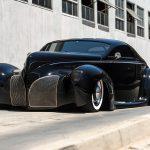現代風に魔改造されたリンカーン・ゼファー(1939年)が競売に。4500万円の落札予想