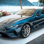 BMWがコンセプト8シリーズの画像を追加公開。M8のサウンドを堪能できる動画も