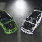 BMW「新型M4にもMTを設定。あと10年はMTを続ける」。しかし大パワーに対応できるMTがなく、その後はMT廃止の意向