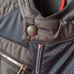モンクレールのライダースジャケットを購入してみた。これからの季節に軽くて重宝