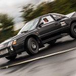 トヨタがMR2ベースのラリーカー「222D」を公開。レギュレーションに翻弄され2台のみが存在