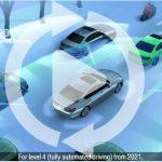 BMWがレベル1~レベル5まで「自動運転の定義」を動画で解説。現在はレベル3