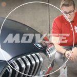 BMW8シリーズのレビュー、ほか動画が一気に公開。エキゾーストは野獣の咆哮のよう