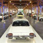 ドイツに「マツダ博物館」オープン。R360、AZ-1、RX-7など45車種が展示に