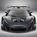 マクラーレンP1 LMがニュル最速タイム6:43,2を記録。「市販車」にカウントすべき?