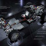 メルセデスAMGのハイパーカー、プロジェクト1。その技術が公開に(アイドリングは4000回転)