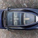 ロールスロイスがシャンパンキャビネット装着のワンオフモデル「スウェプテイル」製作。1930年代風