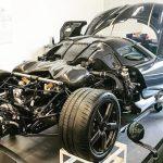 ワンオフのケーニグセグ「グリフォン」がテスト中にクラッシュ。車両は引き取られオーナーには新車が製造されることに
