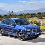 新型BMW X3が発表に。「ヘキサゴン」「3D」デザインが与えられ、シリーズ初の「Mモデル」も登場