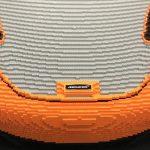 マクラーレンがレゴで実物大720Sを制作。2000時間をかけて28万ピースを使用し重量は1.6トン