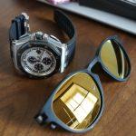 オークリーのサングラス「ラッチ」を購入してみた。今までには珍しいラウンド型レンズ