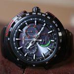 セイコー・アストロン×ジウジアーロの限定腕時計を購入。30万円の価値があるかを検証する