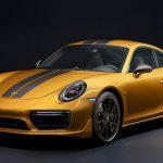 ポルシェがカスタム部門をリニューアル。第一弾として「史上最も速くユニークな」911ターボSを限定発売