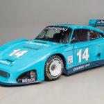 ポルシェ「911ターボ」のルーツとなるレースカー、「935」が販売中。3.1億円ナリ