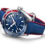 オメガがオリンピック限定腕時計「シーマスター プラネットオーシャン ピョンチャン 2018」を限定発売