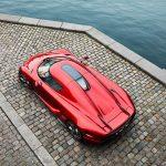 ケーニグセグ「2億2000万円のレゲーラ80台が全部売れた」→176億円の売上