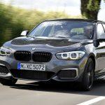 BMWが1/2シリーズをフェイスリフト。前後ランプの改良がメインで内外装の変更は極小