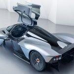 アストンマーティンがメルセデスAMGのV6エンジンに興味。ハイブリッドと組み合わせる目算か