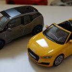 アウディTT(8S)の任意保険に加入。車両の料率は先代TTの「5」から「8」へ上昇