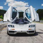 マクラーレンF1設計者、ゴードン・マレーが「自分以外のだれもF1のようなクルマを作れない。だから自分で後継モデルを作る」。V12、MTで1000キロ以下