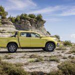 メルセデス・ベンツが初のトラック「Xクラス」発表。欧州価格は483万円から