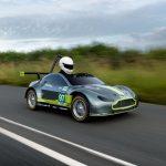 アストンマーティンが乗用玩具みたいな新型車発表。なお本当にこれでレース参戦の予定