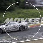 BMW8シリーズ・カブリオレのプロトタイプが目撃に。どこまでコンセプトに近づける?