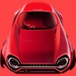 新時代のS800?カーシェアリング時代のスポーツカー「トヨタ・パブリック・スポーツ・コンセプト」
